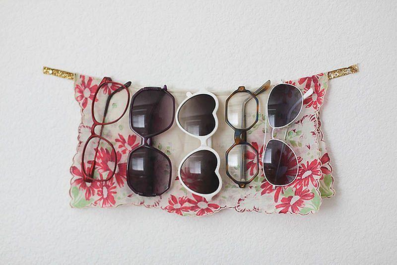 ea45377341 Tres complementos de moda ideales para tus gafas de sol | MARK O'DAY