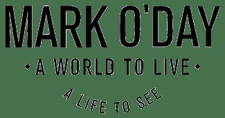 MARK O'DAY